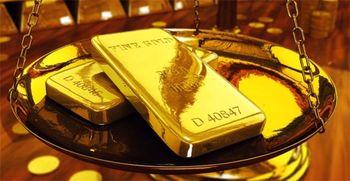 طلا 2.5 درصد در هفته گذشته افزایش پیدا کرد