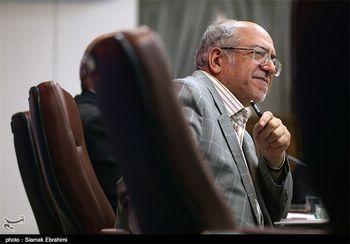 وزیر صنعت از فازهای 17 و 18 پارس جنوبی بازدید کرد