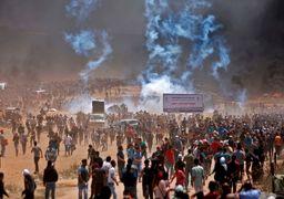 توافق اسرائیل و مقاومت فلسطین برای آتشبس فوری در غزه