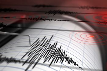 زمین لرزه ای بزرگ در استان گلستان/از آزاد شهر تا شاهرود لرزید