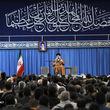 مقام معظم رهبری: رویش چندبرابری، معجزه انقلاب است/ آمریکا هرکاری میتوانست مقابل ایران کرد