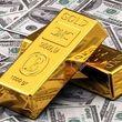 شاخص جهانی دلار اهرم طلا شد