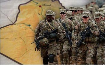 مبارزه با داعش متوقف شده و آمریکاییها به حفاظت از خود مشغولند