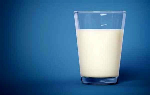 شیر لبنیات