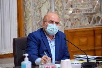 قالیباف خبرداد؛ نخستین واکنش احتمالی ایران به ترور فخریزاده