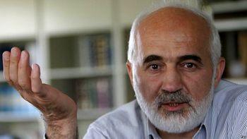دفاع تمام قد احمد توکلی از بازگشت کوپن/در آمریکا هم به مردم کوپن می دهند
