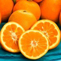خواص درمانی شگفت انگیز نارنج