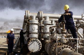 چرخش صنعت نفت از «تلاش برای بقا» به سمت «توسعه»