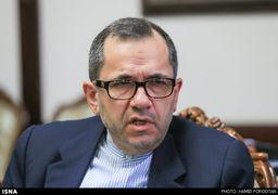 تماس ایران با اعضای کنگره آمریکا/ شماره تلفن ظریف در موبایل سناتور آمریکایی برای چه بود؟