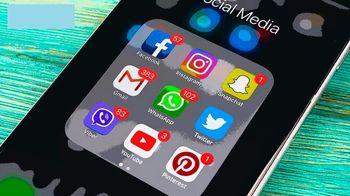 محبوبترین شبکههای اجتماعی جهان در سال ۲۰۱۹