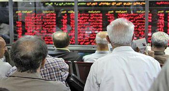 جدال بزرگان در بورس تهران