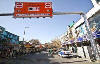 چراغ سبز کمیسیون حملونقل شورا به طرح ترافیک جدید تهران