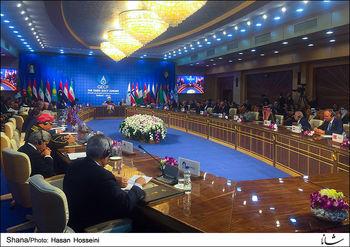 آیا اعضای GECF با یکدیگر همنظر هستند؟+جدول مهمترین سخنان روسای کشورهای گازی