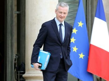 فرانسه: با تحریمهای ضدایرانی، اروپا اجازه نمیدهد آمریکا پلیس تجاری جهان باشد