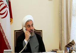 اعلام انتظارات ایران از دولتهای منطقه توسط حسن روحانی
