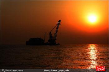 دستور ویژه وزیر نفت برای افزایش برداشت گاز از حوزه پارس جنوبی