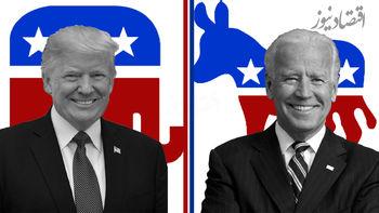بسته خبری| ناامیدی سناتورهای جمهوریخواه از پیروزی ترامپ/ نبرد سنگین در ایالتهای کلیدی/ آشتی دموکراتها با آرای ازدسترفته ۲۰۱۶