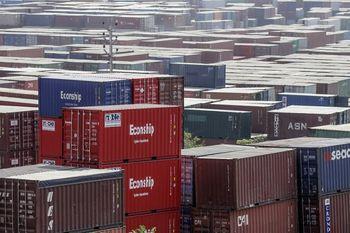 رشد 60 درصدی صادرات آمریکا به ایران در نیمه نخست 2015