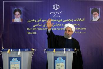 تحلیل بلومبرگ از تاثیر نتایج انتخابات بر اقتصاد ایران