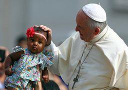 انتقاد و هشدار پاپ نسبت به کاهش نرخ زاد و ولد در اروپا