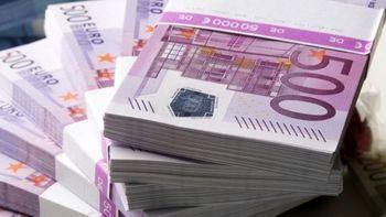 قیمت یورو امروز چهارشنبه 18 / 04 ۹۹ | یورو وارد کانال 25 هزار تومان شد