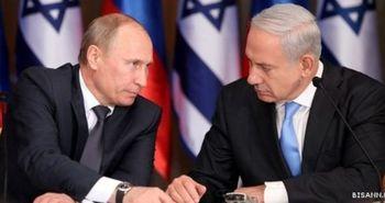 معامله پوتین و نتانیاهو بر سر ایران / خروج ایران از سوریه در قبال لغو تحریمهای روسیه