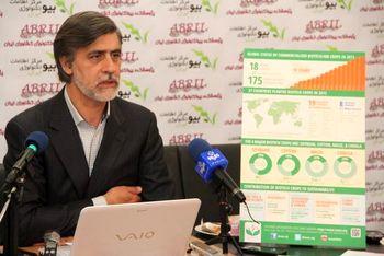 سرمایه و فناوری داروی شفابخش کشاورزی کشور