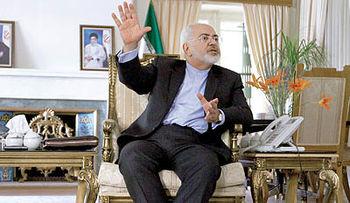 ظریف: با 1+5 توافق سری نداشتیم/ با آژانس سند محرمانه امضا کردهایم