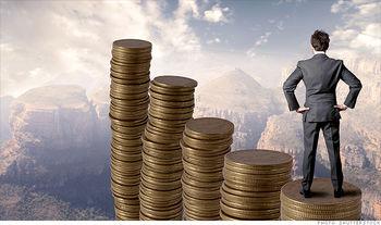 افزایش ۱۵ میلیارددلاری دارایی ۳۰۰ ثروتمند جهان در یک هفته