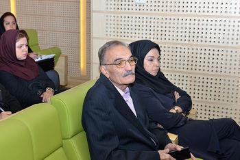 حضور غیرمنتظره «موسی خیر» در اتاق تهران