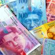 رشد قیمت فرانک سوئیس با انتشار یک خبر