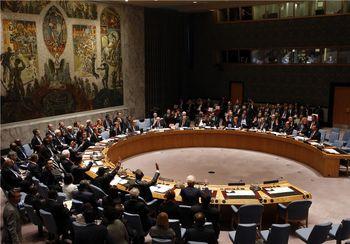 وتوی قطعنامه تمدید تحریم تسلیحاتی توسط چین و روسیه