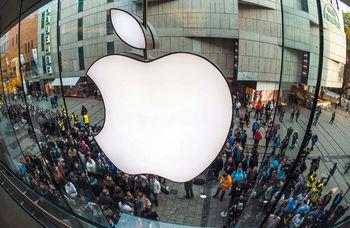 توافق اپل برای حل وفصل پرونده کتاب های الکترونیکی