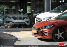 جدیدترین قیمت خودروهای وارداتی در بازار + جدول