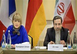 خواسته ایران از اروپا برآورده نشد/ کاهش تعهدات برجامی ادامه مییابد