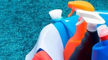 ۷ روش برای پاکسازی کامل خانه