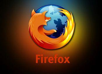 فایرفاکس کاربران را آگهی باران می کند