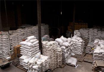 ماجرای توزیع برنجهای تاریخگذشته چیست؟