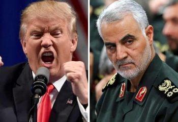 عصبانیت واشنگتن از گزارش سازمان ملل درباره ترور سردار سلیمانی +عکس