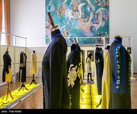 افتتاحیه جشنواره مد و لباس فجر