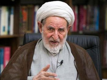 یزدی :نمی شود که درتاسوعا و عاشورا مراسمی نباشد