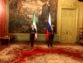 واکنش دو وزیر خارجه به اظهاراتی از جانب پوتین درباره ایران