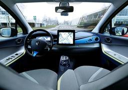 تولید ماشینهای خودران برای مسابقات المپیک ۲۰۲۰