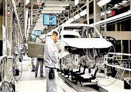 حلقه گمشده در تولید خودرو کیفیت است نه کمیت