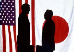 طفره رفتن ژاپن از پذیرش پیشنهاد ضدایرانی آمریکا