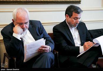 عراقچی: امشب بیانیه مطبوعاتی مشترک صادر میکنیم