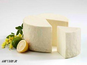 پنیر هم سرطان زا شد !