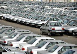 آیا خودروسازان احتکار کردهاند؟