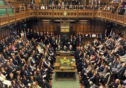 مخالفت پارلمان انگلیس با خروج بدون توافق از اتحادیه اروپا