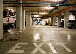 پارکینگ های نجومی؛ توقف ساعتی 5000 تومان!